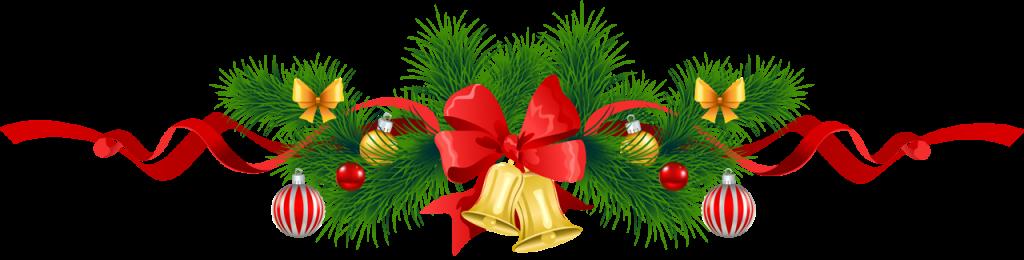 Dette billede har en tom ALT-egenskab (billedbeskrivelse). Filnavnet er Transparent_Christmas_Pine_Garland_with_Gold_Bells_Clipart-1024x260-1024x260.png